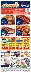 Shaw's Weekly ad Flyer Valid 6/4/21 – 6/10/21