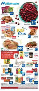 Albertsons Weekly ad Flyer 6/9/21-6/15/21